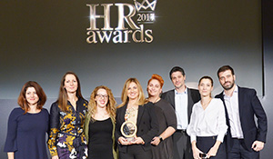 IRI Greece & ACE HR Awards