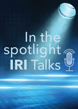 PODCAST: IN THE SPOTLIGHT. IRI TALKS