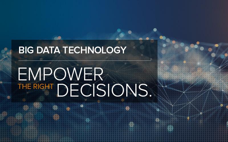Big Data Technology - IRI
