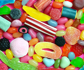 Snapshot of Confectionery